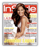 InStyle, April 2007